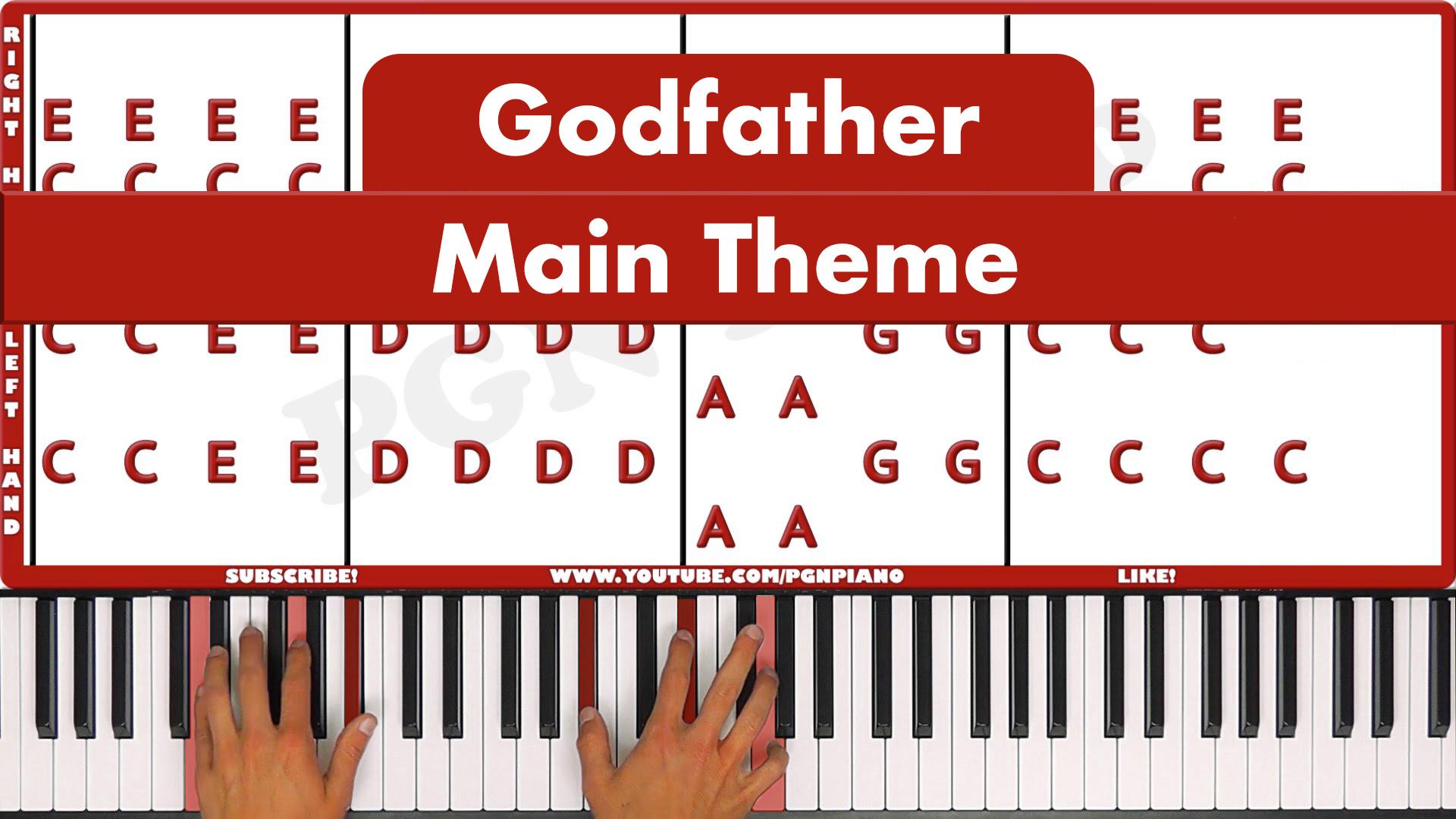 Godfather – Original