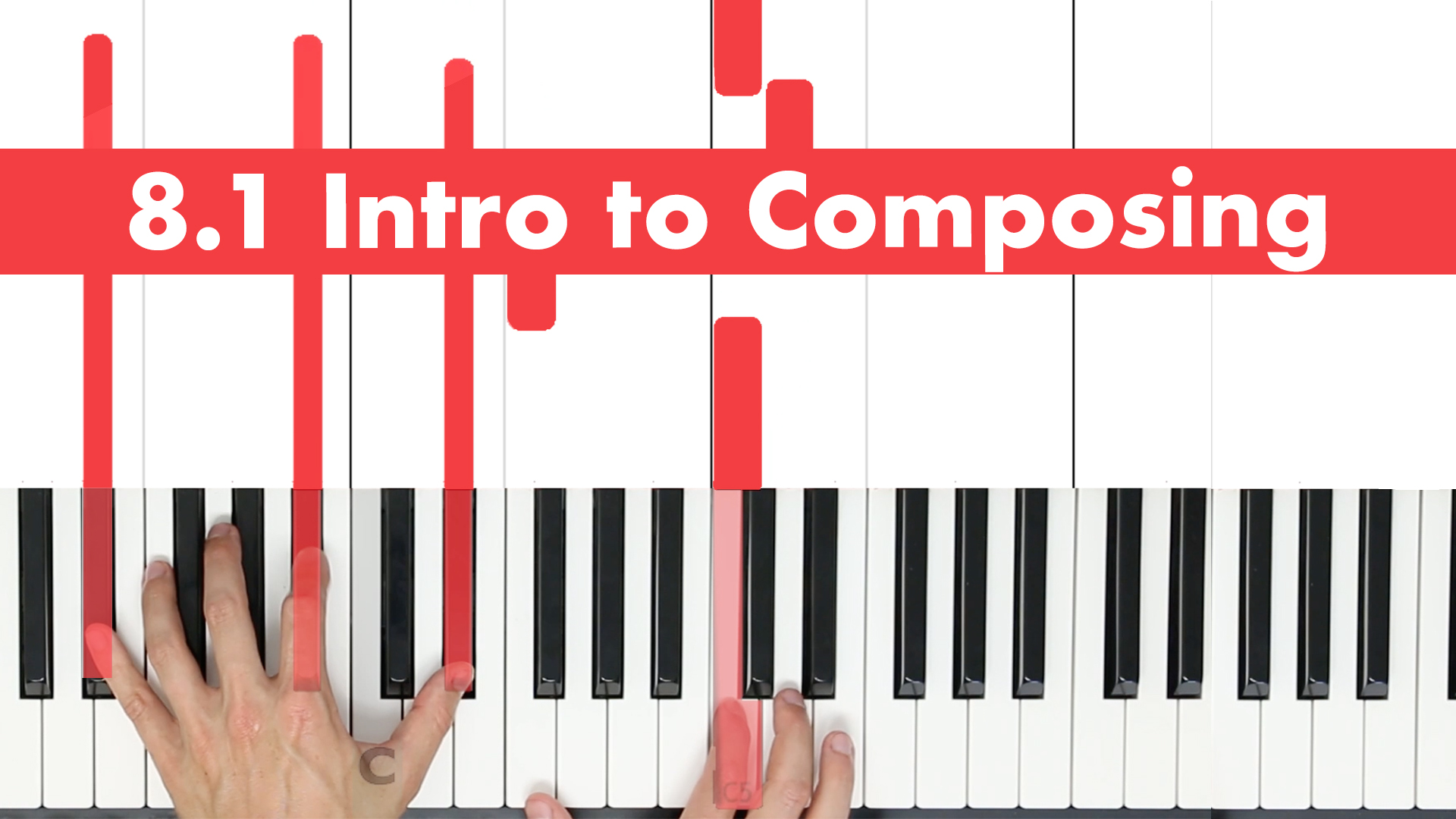8.1 Intro to Composing