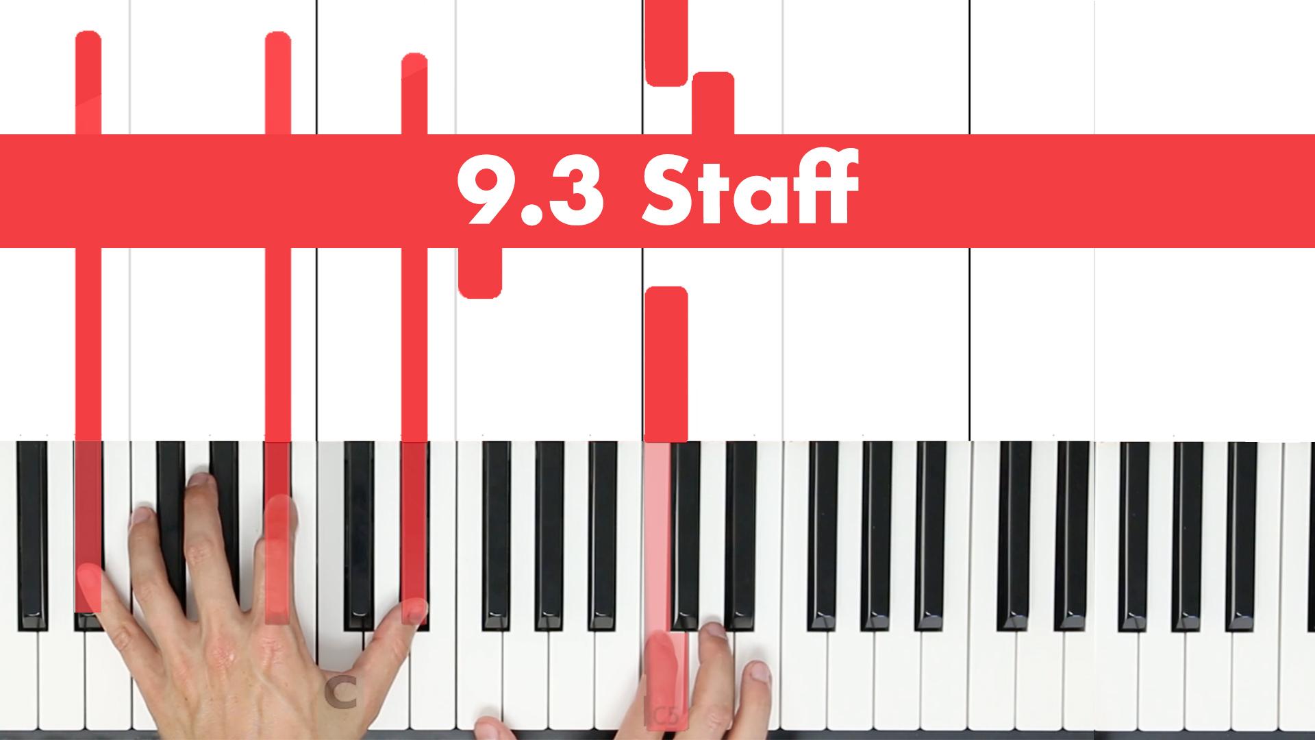 9.3 Staff