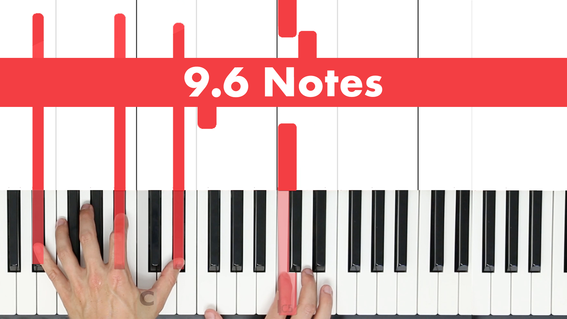 9.6 Notes