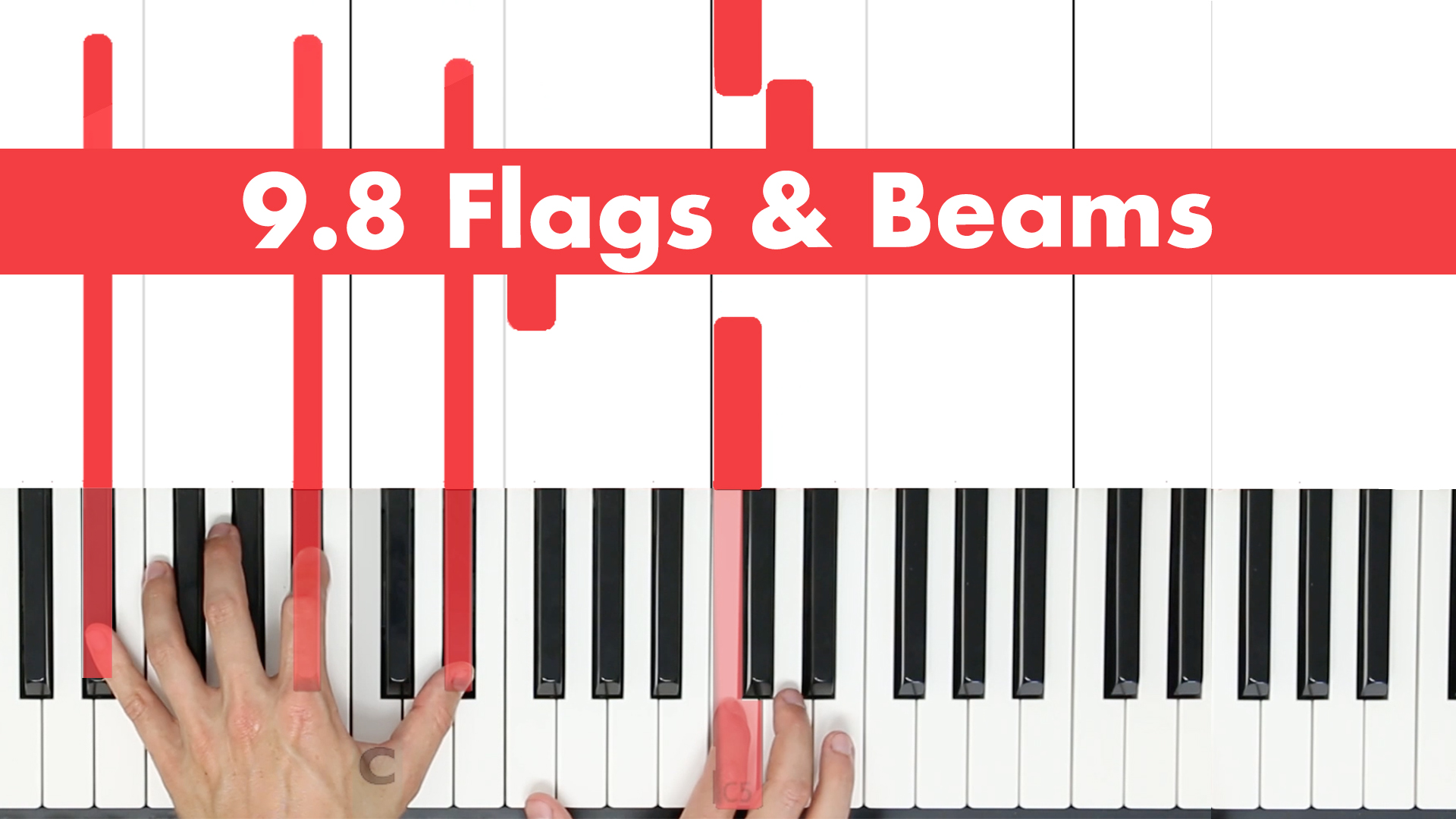 9.8 Flags & Beams