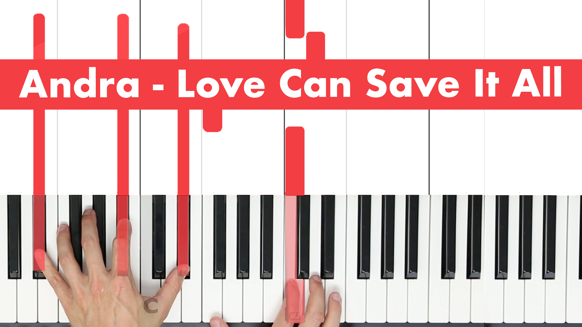 Andra – Love Can Save It All – Play
