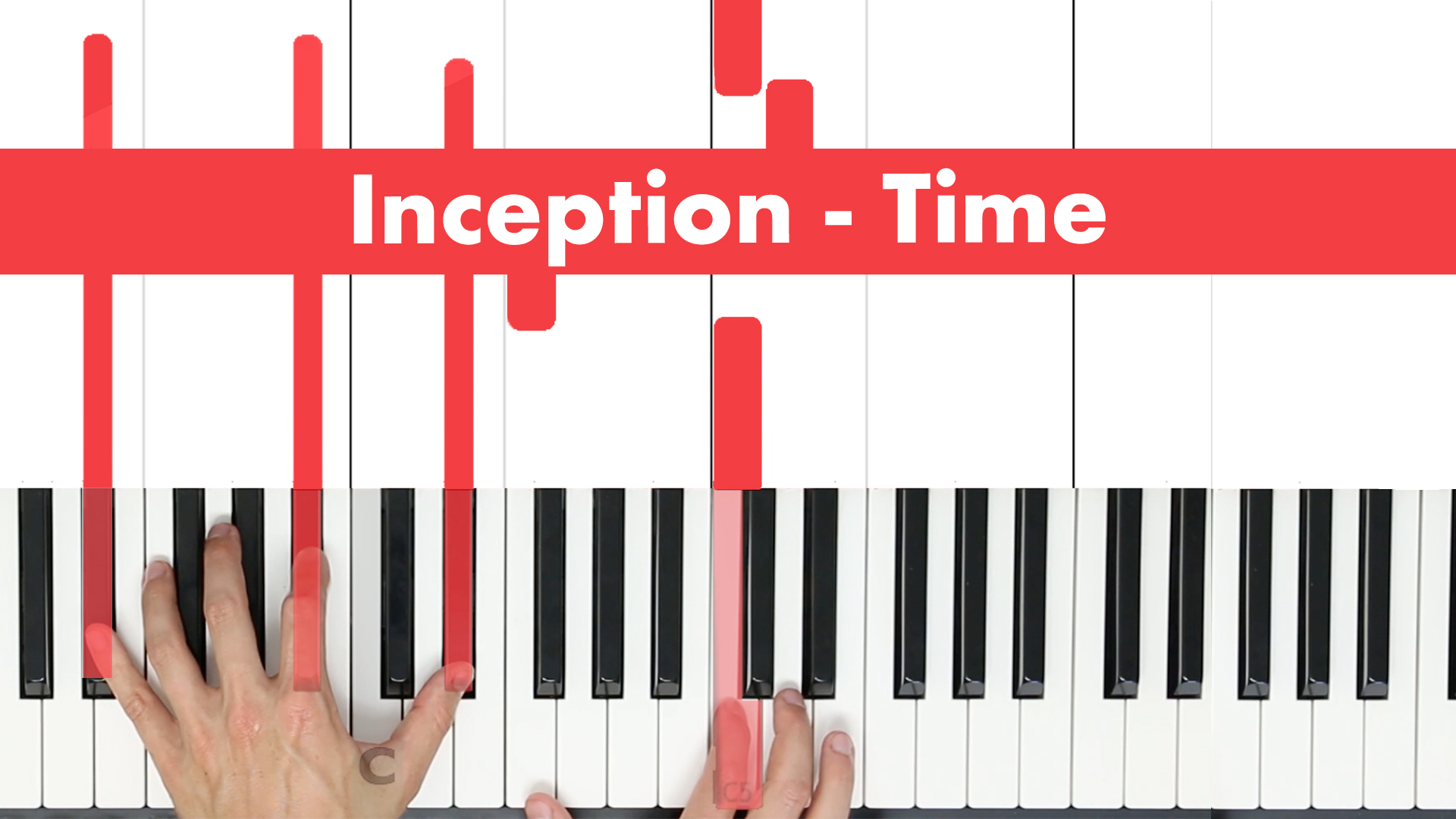 Inception – Time – Original