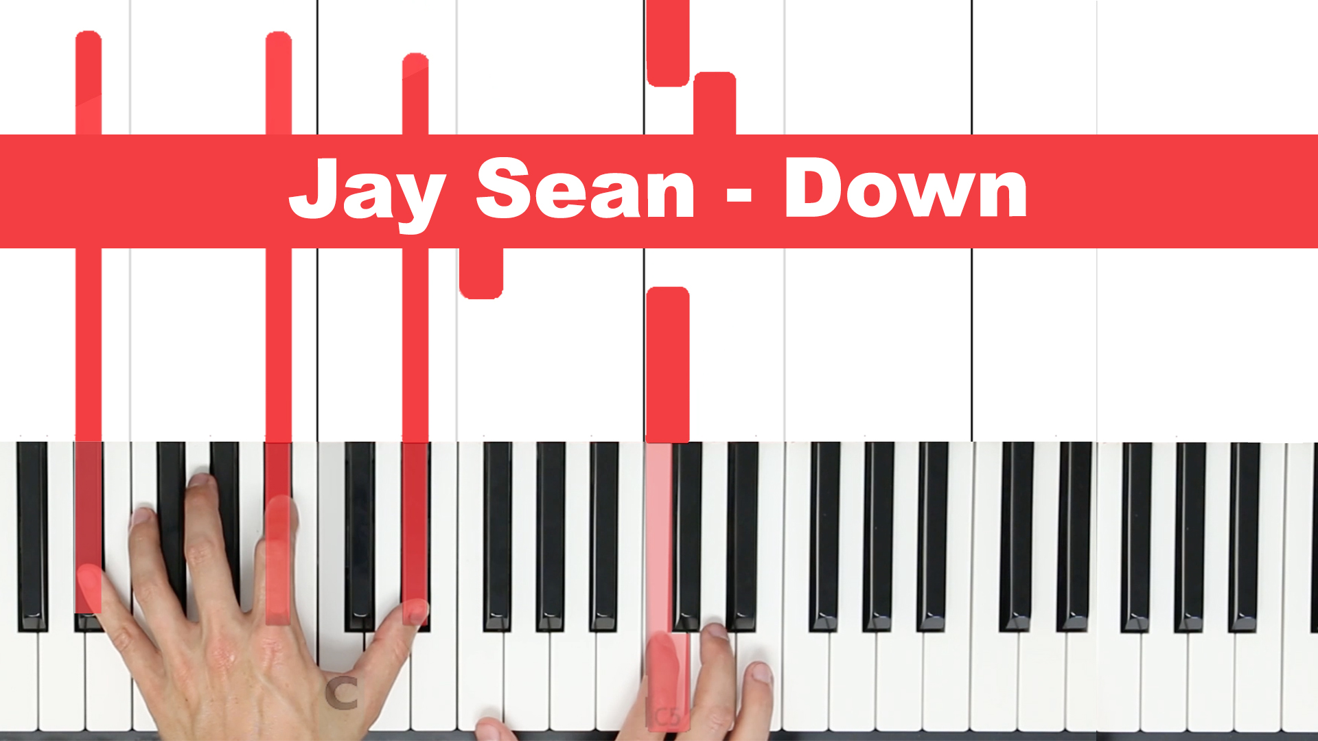 Jay Sean – Down – Easy