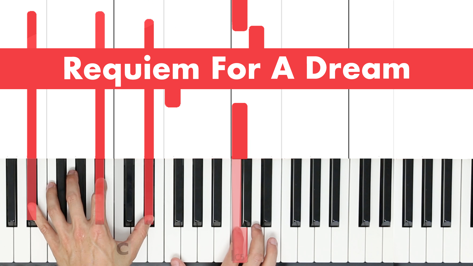 Requiem For A Dream – Play Easy