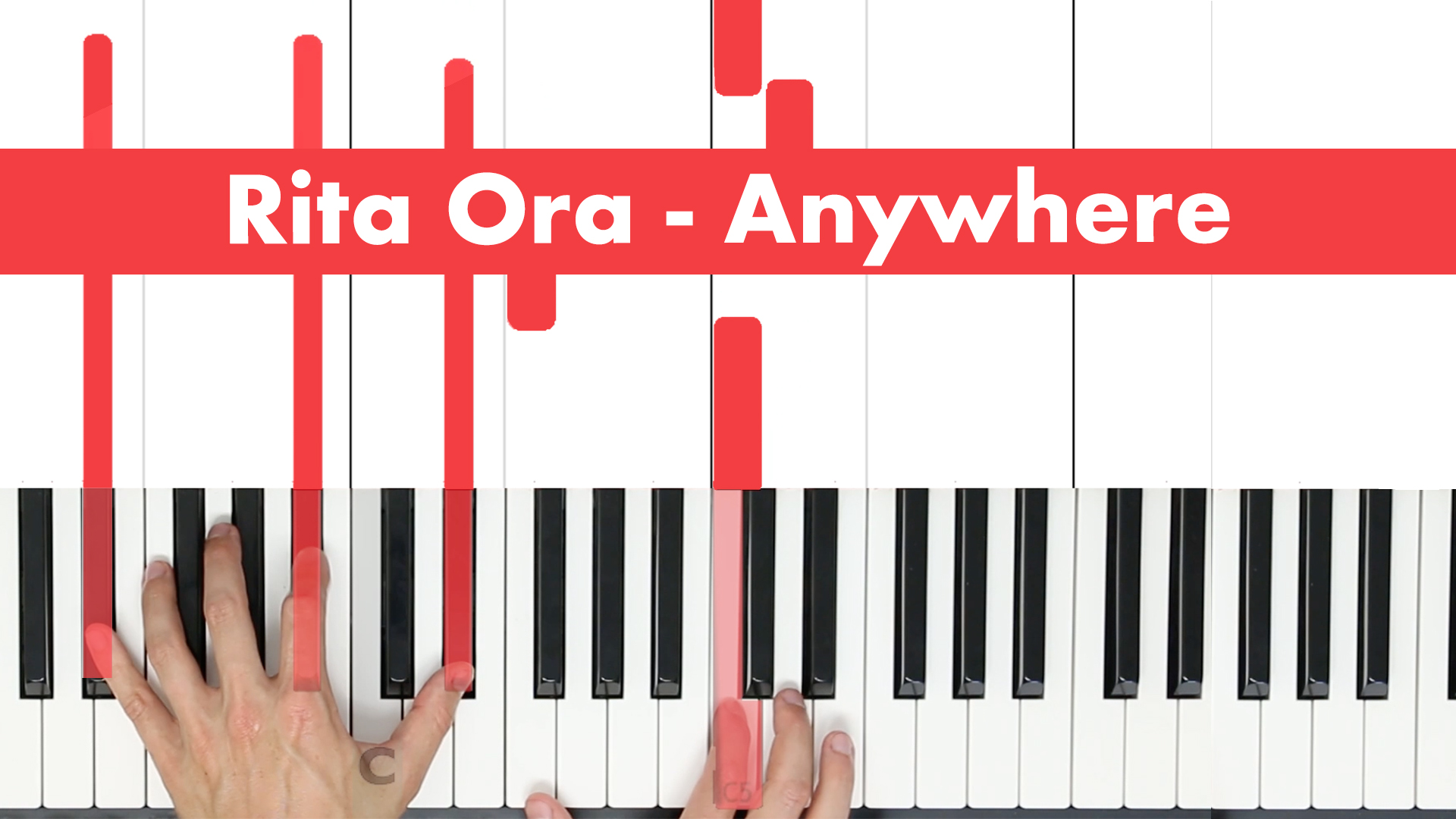 Rita Ora – Anywhere – Play