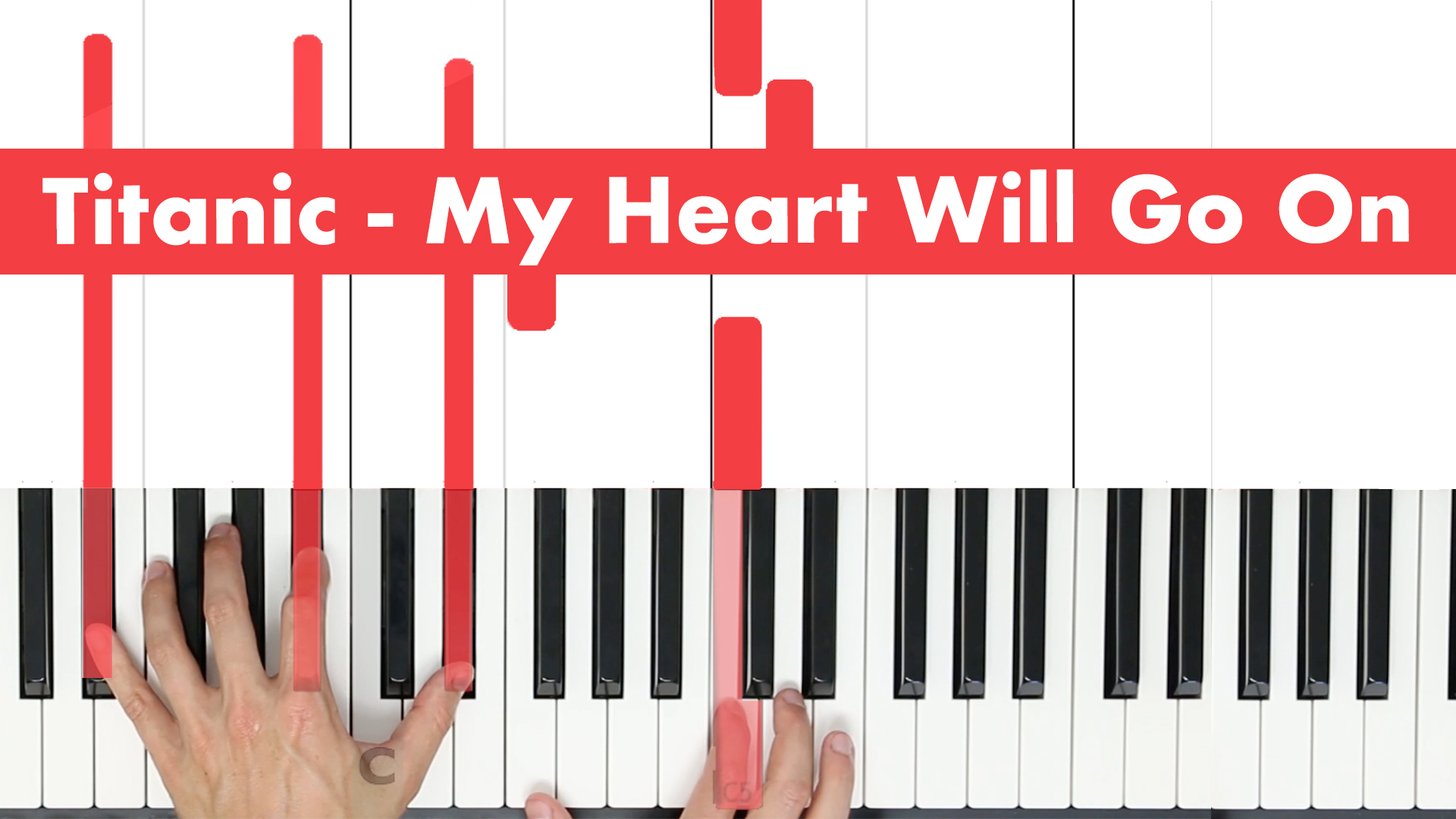 Titanic – My Heart Will Go On – Play