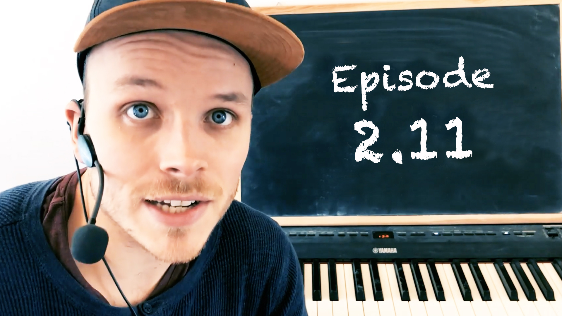 Ep 2.11 Nuvole Bianche Easy