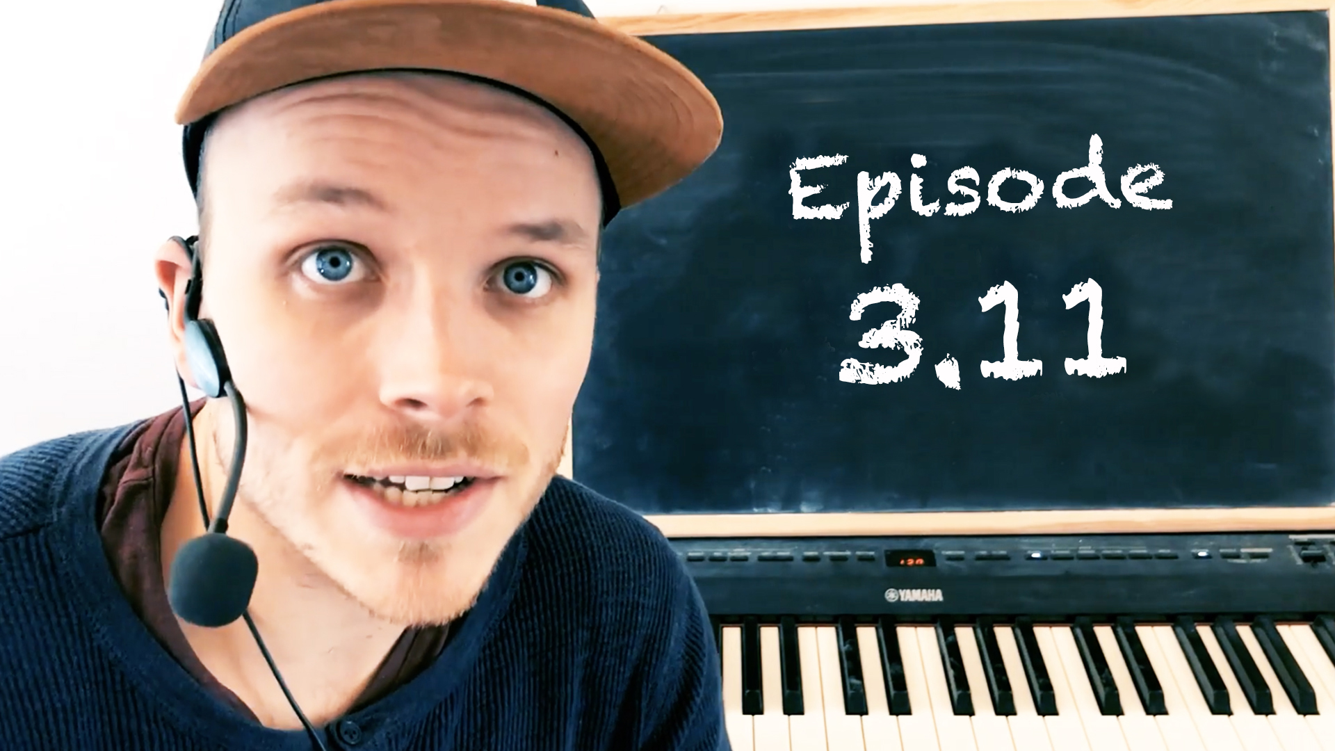 Ep 3.11 Piano Finger Stretching Exercises